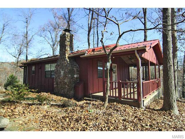 321 Lake Cedar Rd, Burfordville, MO 63739