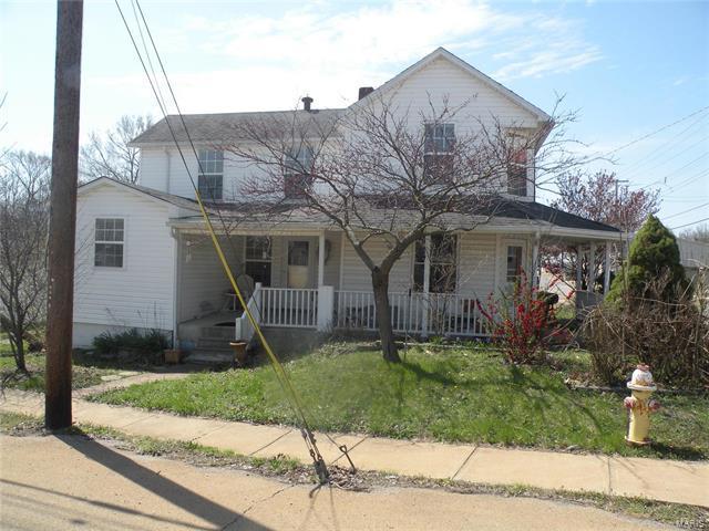 104 South Division Street, Bonne Terre, MO 63628