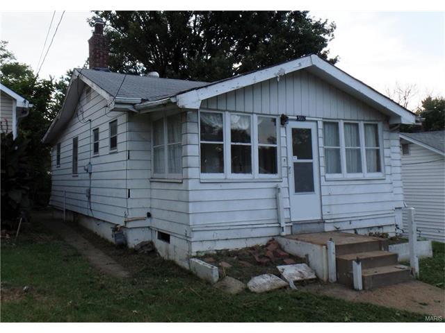 5507 Janet Avenue, St Louis, MO 63136