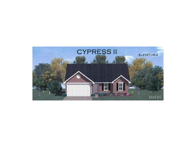 0 TBB LOCKEPORT  CYPRESS II, Hillsboro, MO 63050
