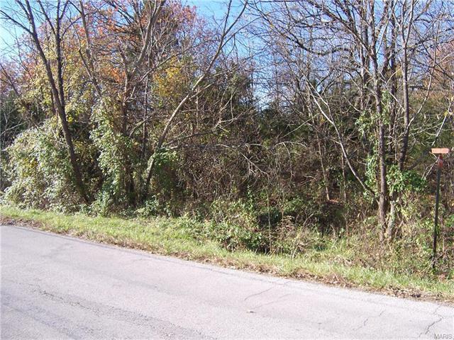 0 Hecnher Road, De Soto, MO 63020