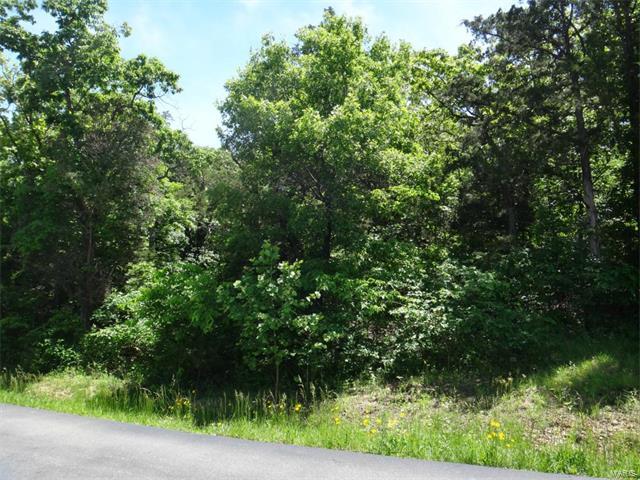 105 Lakeshore Drive, De Soto, MO 63020