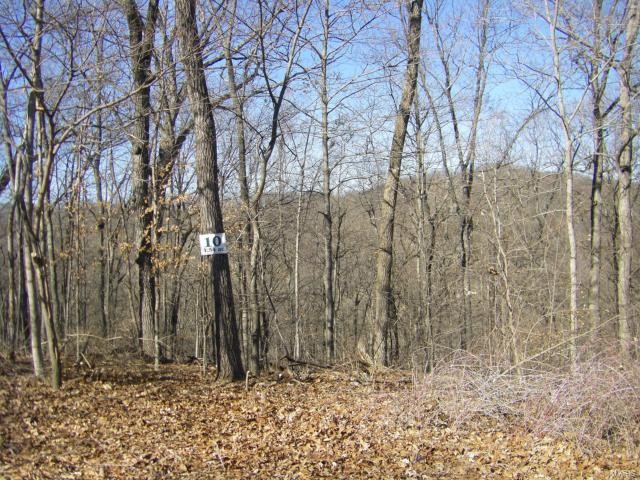 10 Old Logging Road Unit 10, Eureka, MO 63025