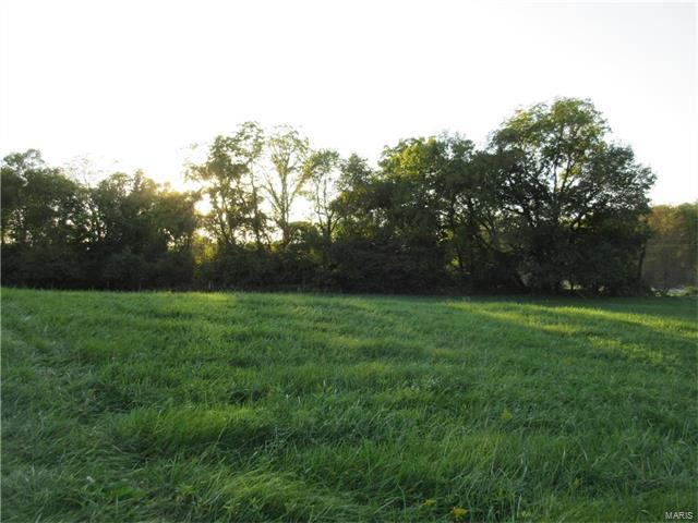 1 Lot 1 Spring Meadows Lane, Hannibal, MO 63401