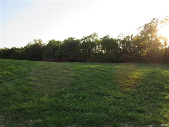 6 Lot 6 Spring Meadows Lane, Hannibal, MO 63401