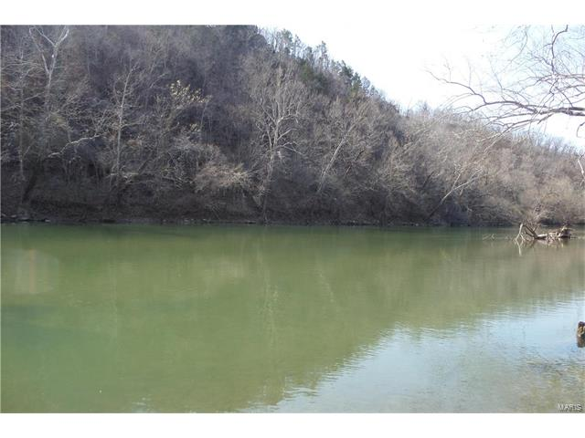 14 Lot 14 Camp Road, Dixon, MO 65459