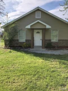 309 Clay St Unit 1, Wellsville, MO 63384
