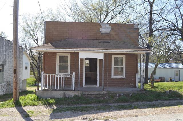 0 Center Street, Crocker, MO 65452