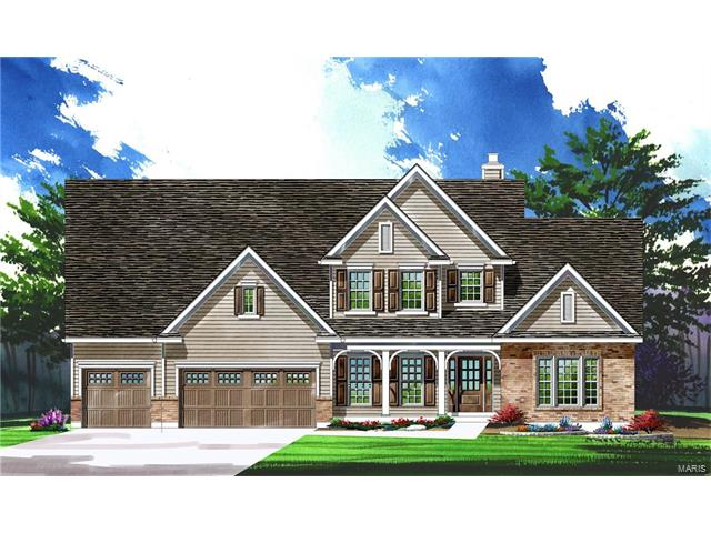 0 Parkview II, Chesterfield, MO 63017