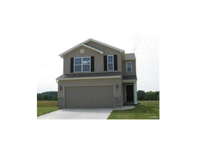 0 Hawks Pointe Mulberry Model, Hillsboro, MO 63050