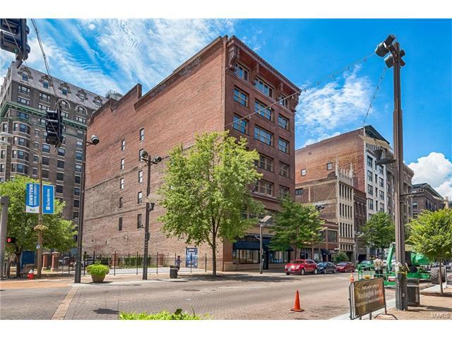 1204 Washington Avenue Unit 5C, St Louis, MO 63103