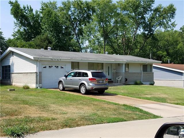 2262 Crandel Drive, St Louis, MO 63136