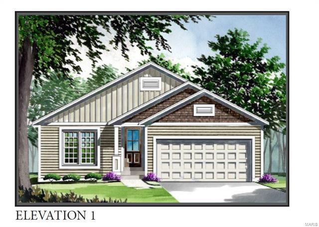 0 Covington Carlton Glen, Wentzville, MO 63385