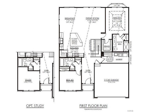 0 Saratoga Ridgepointe Terrace, Lake St Louis, MO 63367