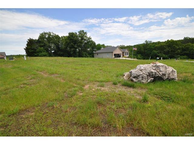 240 Fiddlecreek Ridge, Wentzville, MO 63385