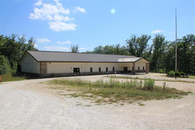 28855 Legion Trail, Warrenton, MO 63383