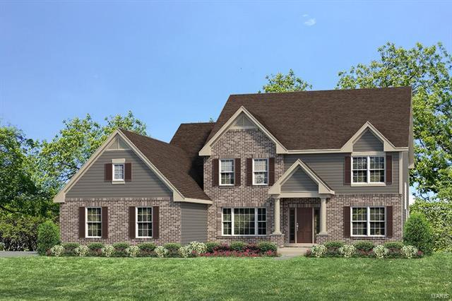 1 TBB Waterford Wakefield Forest, Wildwood, MO 63038