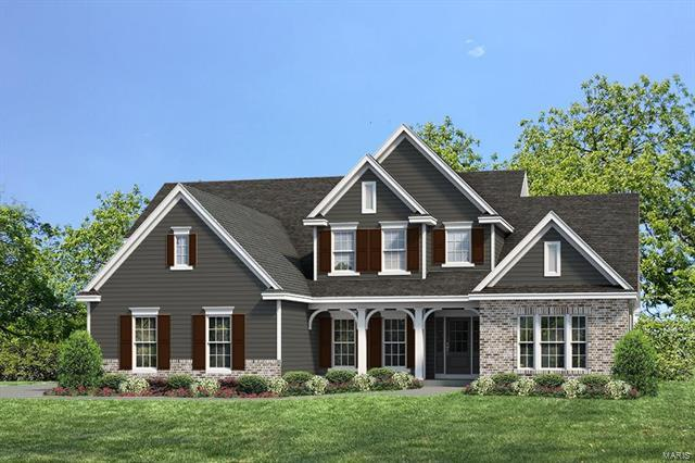 1 Parkview II Wakefield Forest, Wildwood, MO 63038