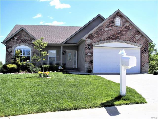 0 Remington Place Connor I, Imperial, MO 63052