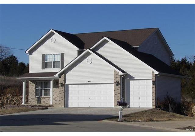 0 Remington Place Chad, Imperial, MO 63052