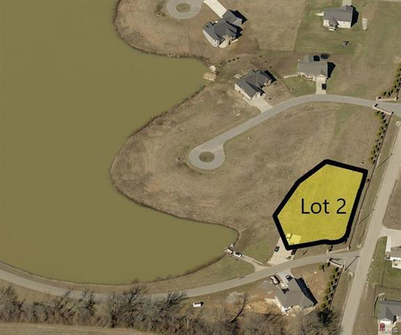 2 Lakeview Crossing, Cape Girardeau, MO 63701