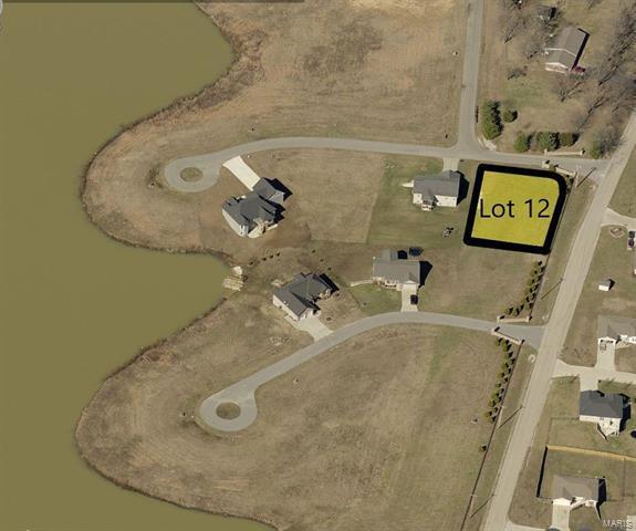 12 North Whisper Rdg, Cape Girardeau, MO 63701