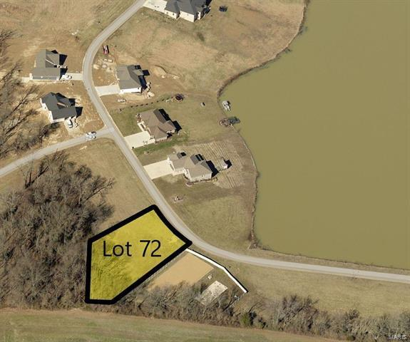 72 Lakeview Crossing, Cape Girardeau, MO 63701