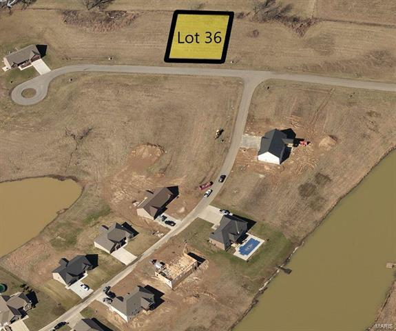 36 Sunset View, Cape Girardeau, MO 63701