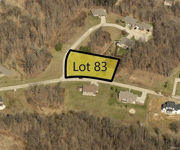 635 Monterra, Cape Girardeau, MO 63701