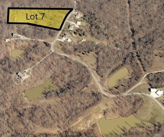 7 Co Rd 612, Cape Girardeau, MO 63755