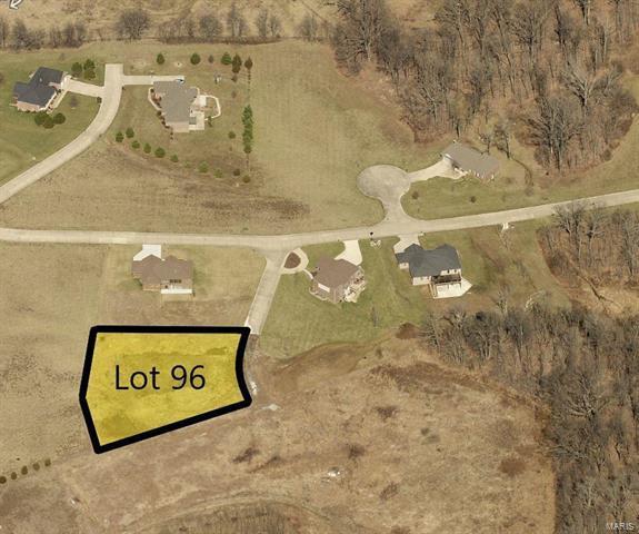 148 Simi Ridge, Cape Girardeau, MO 63701