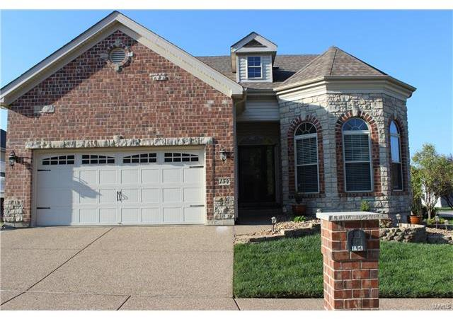 154 Blue Water Drive, St Peters, MO 63366