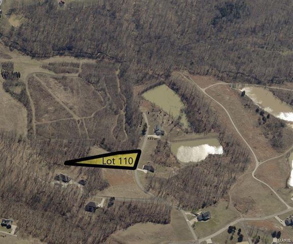 110 Blacksmith Ln, Jackson, MO 63755