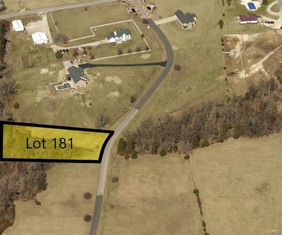 181 Saddlebrooke Ridge, Jackson, MO 63755