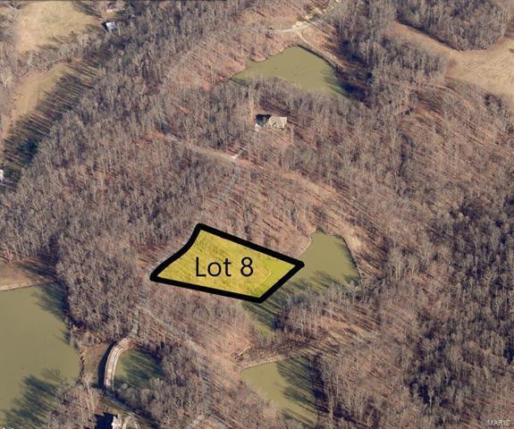 8 Winding Ridge Dr, Jackson, MO 63755