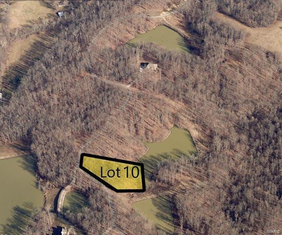 10 Winding Ridge Dr, Jackson, MO 63755