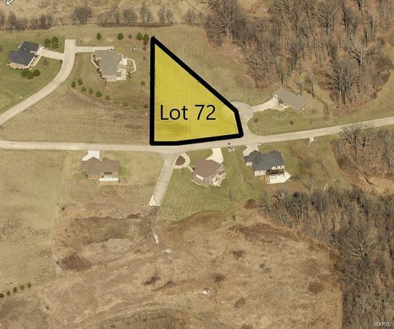 515 Monterra, Cape Girardeau, MO 63701