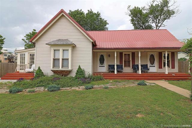 106 South Missouri, Potosi, MO 63664