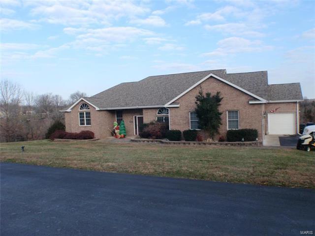 22175 Ruckus Lane, Waynesville, MO 65583