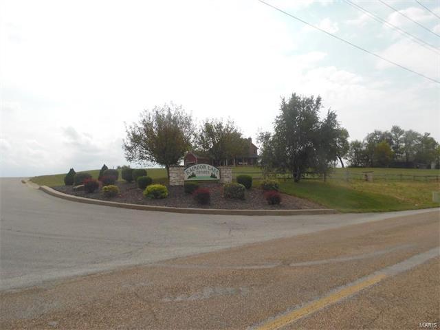 120 Rainbow Lake Drive, Villa Ridge, MO 63089