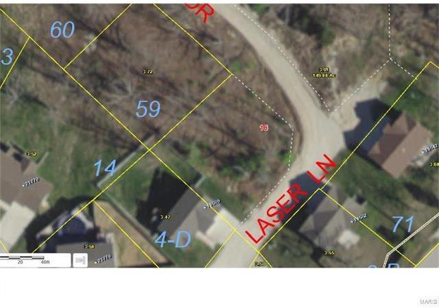 0 Lot 58  Laser Ln, St Robert, MO 65583