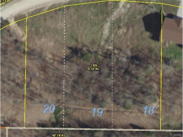 0 Lot 19  Lafayette Ln, St Robert, MO 65583