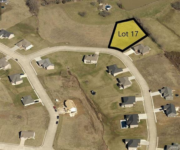 3040 Clear Spring Place, Jackson, MO 63755