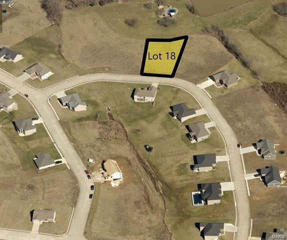 3062 Clear Spring Place, Jackson, MO 63755