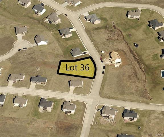 2859 Prairie View Trail, Jackson, MO 63755