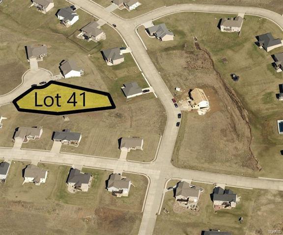 2857 Pinewood Court, Jackson, MO 63755