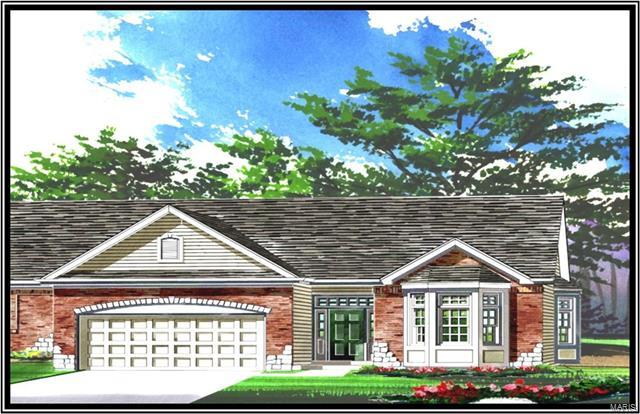 0 TBB McKnight 3 BDR Attached, Wentzville, MO 63385