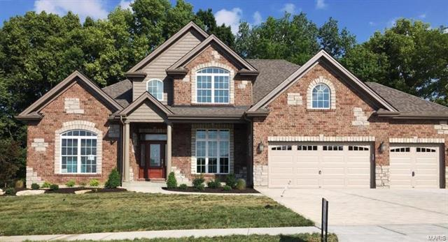1032 Bellevaux Place, St Charles, MO 63301