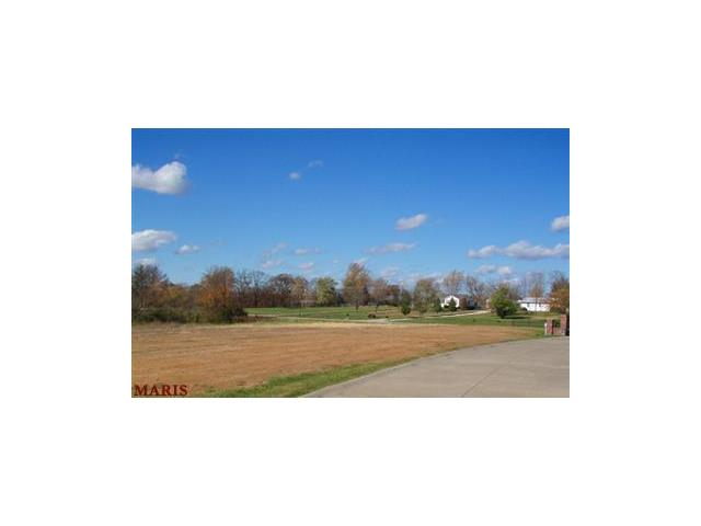 0 Lot 13 Barton Creek, Wentzville, MO 63385