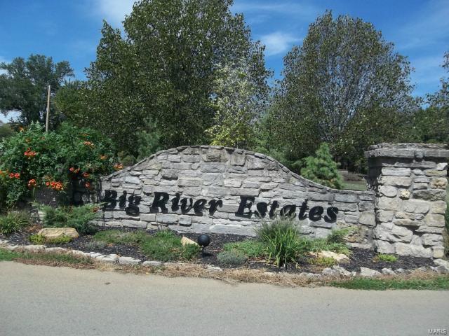 169 Big River Drive , Bonne Terre, MO 63628